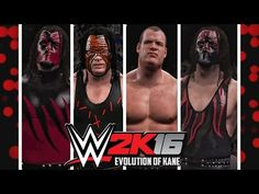 ( Smackdown Know your role to WWE ) Kane Wwe, Guys Be Like, Evolution, Knowing You, Brock Lesnar, Superhero, History, Entrance, Youtube