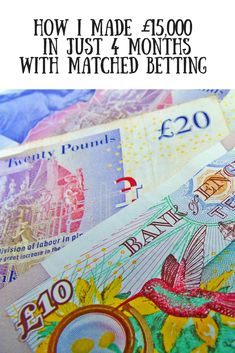 Best way to double your money betting card matched betting books
