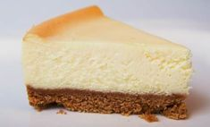 2 Easy Cheesecake Recipes (no springform pan required!). Ingredients: graham cracker crust, cream cheese, sugar, vanilla, sour cream, & Cool Whip OR Graham cracker crust, cream cheese, sugar, eggs, vanilla, sour cream, vanilla