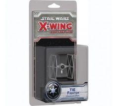 Star Wars X-Wing - Tie fighter uitbreiding