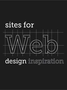 These gorgeous sites have something for everyone, from amateurs to web design pros. Portfolio Web Design, Web Design Agency, Web Design Tips, Web Design Tutorials, Wordpress Website Design, Responsive Web Design, Obstical Course For Kids, Online Marketing, Digital Marketing