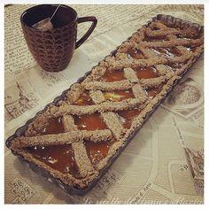 Gf Recipes, Sweets Recipes, Gluten Free Recipes, Desserts, Torte Cake, Cake & Co, Cooking Cake, Plum Cake, Happy Foods