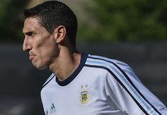 Di Maria in serious doubt for Copa America final