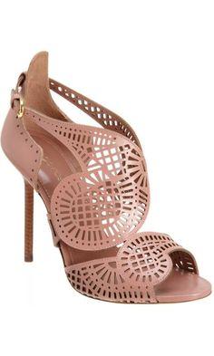Platform Shoes / Pump > Shoes #1363914 - Weddbook