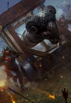 Fantasy Book Series, Fantasy Books, Fantasy World, Fantasy Characters, Witcher Art, The Witcher, Medieval World, Medieval Fantasy, Fantasy Weapons