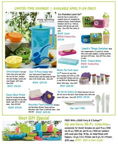 😊 Tupperware, Lunch, Products, Eat Lunch, Tub, Beauty Products