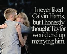 Swift Secrets<<<<<<<I adored Calvin and I wish they did get married just sayin'
