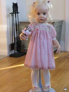 """sissel skille   Живые"""" куклы Sissel Skille. Комментарии ..."""