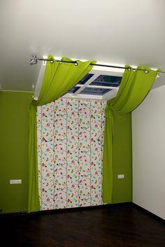 Приемы, которые сделают потолок интереснее – Полезные советы