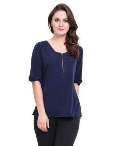 Fashion Women's Ladies Casual Half Sleeve T Shirt Summer Loose Tops Blouse