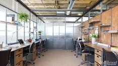 Studio Workspace @ NeueHouse