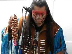 Buffalo White ~ Native Live Music
