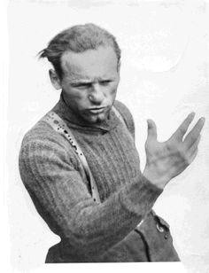 Ricardo Cassin 1938