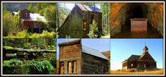 Ghost Towns of Washington is the most comprehensive site covering ghost towns in Washington State.
