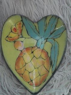 Pentik studio samba sydän.