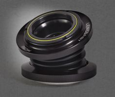 SLR Camera Lenses for Nikon, Canon and more | Lensbaby Lenses - Muse