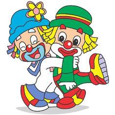 Detská Clown Cartoon Images