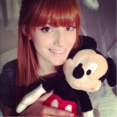Mickey Mouse!