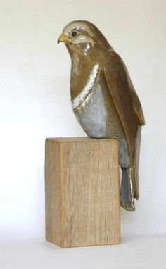 Ceramic Animals, Sculptures, Carving, Clay, Sculpture, Art, Raku, Clay Birds