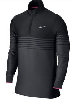Jersey Nike Golf MOBILITY CHEST STRIPE . Sweater para caballero con el logotipo de Nike incorporado Golf Attire, Golf Outfit, Nike Golf, Athletic Outfits, Sport Outfits, Mens Winter Sweaters, Golf Fashion, Mens Fashion, Jersey Nike