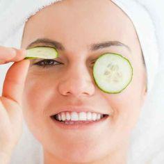 Máscaras Caseiras para Prevenir Rugas nos Olhos