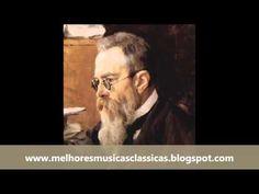 ▶ The Best of Korsakov - YouTube