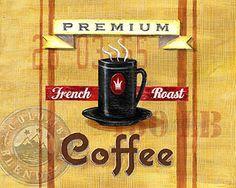 Premium Coffee – Angela Staehling