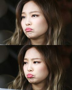 SO CUTE - _____ 161211 - Jennie Leaving SBS Inkigayo