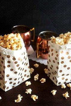 #ォpopcornツサ #fraîchement #méthodes #comment #faciles #pressé #sucré #faire #du #2 Comment faire du «popcorn» sucré: 2 méthodes faciles   Fraîchement PresséYou can find How to cook corn and ... How To Cook Corn, Popcorn, Cooking, How To Make, Sugar, Cuisine, Kitchen, Brewing, Kochen