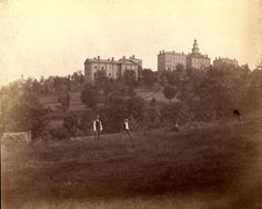 University of E. Tennessee - Knoxville, September 1, 1886, Cochran, William Cox 1848-1936  University of Tennessee