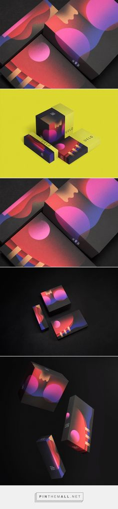 UELO (Student Project) - Packaging of the World - Creative Package Design Gallery - http://www.packagingoftheworld.com/2016/06/uelo-student-project.html