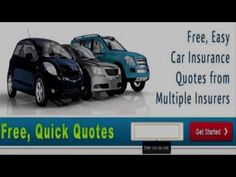 Car Insurance Quotes Ct How To Get Cheap Car Insurance With A Bad Driving Record  Watch .