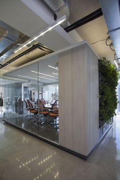 Mejores 33 imágenes de Diseño Interior - Oficinas en Pinterest ...