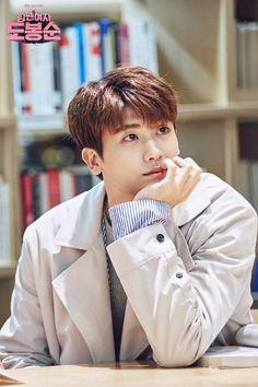 Cutie Hyungsik