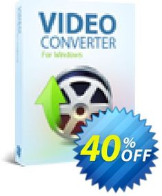 721dc331aa  40% OFF  Jihosoft Video Converter Coupon National Women month promo March  2019.