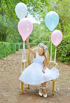 Tenues de cortège de mariage, enfants d'honneur - Les petits inclassables - photo: Eric Teissedre l La Fiancée du Panda blog Mariage et Lifestyle #cortege #flowerkids