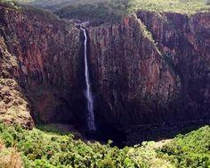 Cascate Wallaman – Australia - Flickr CC / ccdoh1