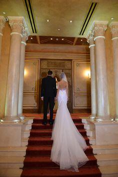 Galia Lahav Bride Christa