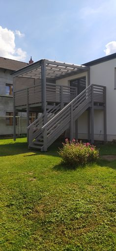 Pergola, Garage Doors, Outdoor Decor, Home Decor, Decoration Home, Room Decor, Outdoor Pergola, Home Interior Design, Carriage Doors