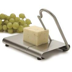 RSVP International Endurance Cheese Slicer. RSVP http://www.amazon.com/dp/B000684I4U/ref=cm_sw_r_pi_dp_S7eZtb0S08G38WRE