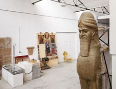 A Madrid workshop is perfecting the art of facsimile—from Egyptian tombs to Renaissance paintings. Is replication the future of preservation?
