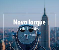 📢 Nova Iorque, uma escapadinha à cidade que nunca dorme! 🗽 :D Minímo de 3 noites com partidas de Lisboa e do Porto desde 1.010€. #EstadosUnidos #CityBreak #Escapadinha — em Nova Iorque. #Safefly #euqueroviajar #tocareservar #terapia #portugal #angola #instagram #lisboa #porai #voos #queroirembora #vendas #vendasonline #circuitos #oferta #promocao #embarque #ferias #desconto #inverno #criancas #familia