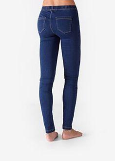 Pack de 2 blusas ajustadas sin planchado para chicas