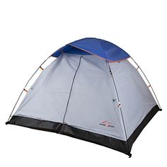 Suisse Sport Dome Tent  3 Person >>> You can get more details by clicking on the image.