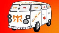 This Is My Faster!: The First Leg {Ragnar Niagara Race Recap: Part 1}....