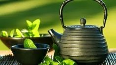 Green tea is more popular as cancer prevention beverage. However, this drink is actually good for the body's metabolic processes, because it can reduce fat levels.