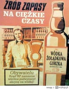 Polish Posters, Vintage Posters, Vintage Graphic, Illustrations And Posters, Caricature, Childhood Memories, Funny Quotes, Jokes, Lol