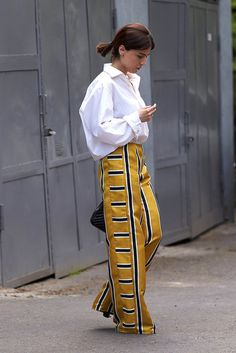streetstyle from vogue web