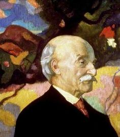 Thomas Hardy OM, 1920 by William Strang Om Art, Art Bin, Glasgow Museum, Bournemouth, Art Studies, Portrait Photo, Your Paintings, Oil On Canvas, Art Gallery