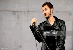 Glastonbury Festival - 24-6-16 source: gettyimages - No Sound But EDITORS
